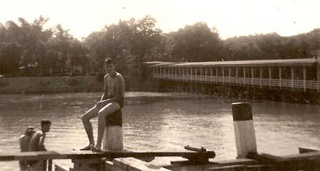 1942 on Island